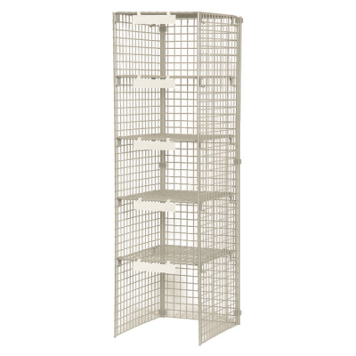 SA Style - Extra Column for MSU20 5 Sorting Compartments
