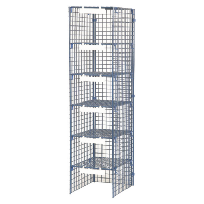 SA Style - Extra Column for MSU24 6 Sorting Compartments