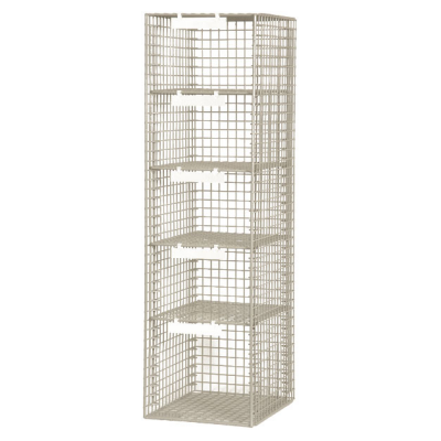 R Style - Extra Column for MSR20 5 Sorting Compartments