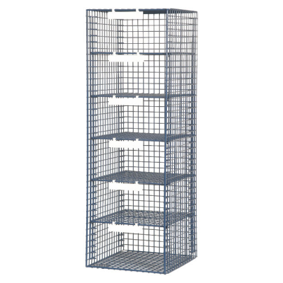 R Style - Extra Column for MSR24 6 Sorting Compartments