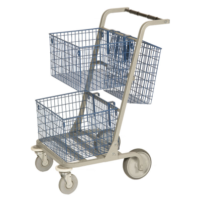 Mail trolley - MT4-FP
